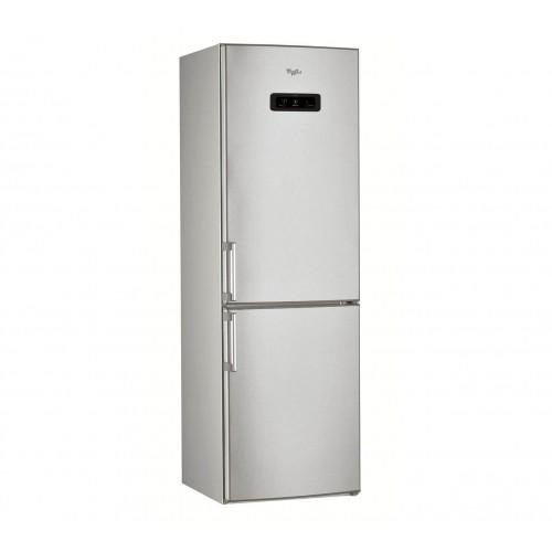 Réfrigérateur/congélateur WHIRLPOOL