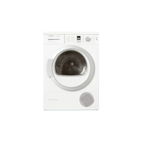 Sèche linge pompe à chaleur Bosch WTW86382 FF
