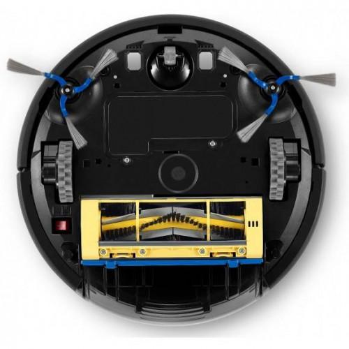 Aspirateur robot SAMSUNG SR 8750 70 dB Noir